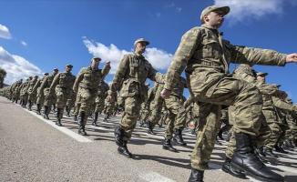 Askerlik celp ve terhis tarihleri açıklandı! Askerler ne zaman terhis olacak?