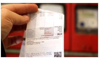 Askıda fatura uygulamasıyla son 24 saatte 48 bin 639 ailenin faturası ödendi!