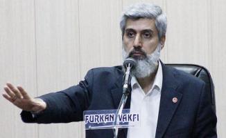 Bayramda sokağa çıkma yasağının İslam'a ve Müslümanlara ihanet olduğunu iddia etti!