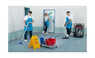 Belediyeye temizlik görevlisi alınacak! Başvuru şartları belli oldu!