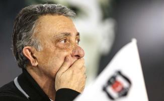 Beşiktaş Başkanı Ahmet Nur Çebi'de koronavirüs tespit edildi!