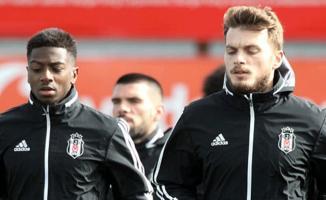 Beşiktaş'ın Abdoulay Diaby'e Belçika'dan talip çıktı!