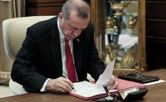Binlerce çalışanı ilgilendiriyor! Kararı Cumhurbaşkanı Erdoğan onayladı!
