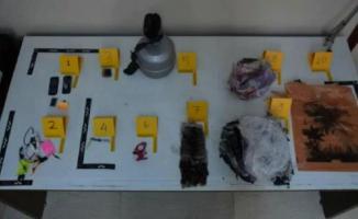 Bombalı Saldırı İle Bayramı Kana Bulayacaklardı ! Polis Operasyonu İle Engellendi