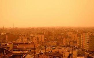 Bu hafta tüm Türkiye'yi etkileyecek çöl tozları için kritik uyarı! Koronavirüse benzer belirtileri olabilir!