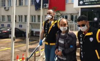 Bursa'da bir genç tartıştığı babasını öldürdü!