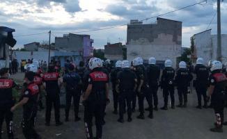 Bursa'da kavgayı aralarken vurulan bir polis memuru şehit oldu!