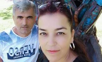 Çanakkale yine bir kadın cinayeti!