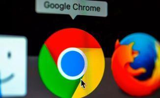 Chrome tarayıcı kullananlar dikkat! Artık çok farklı olacak..