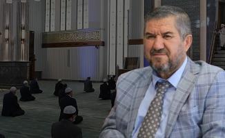Cuma namazı ile ilgili Antalya müftüsü Artan'dan flaş açıklama!