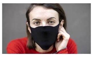 Cumhurbaşkanı Erdoğan açıklamıştı! Bez maske standartları belli oldu!
