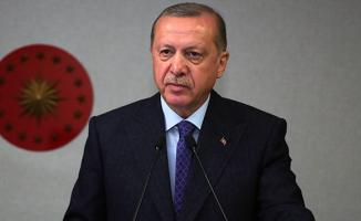 Cumhurbaşkanı Erdoğan 1 Haziran'dan itibaren kaldırılan yasakları açıkladı!