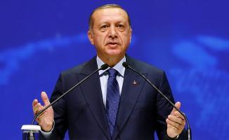 """Cumhurbaşkanı Erdoğan """"Büyük önem verdik"""" diyerek açıkladı!"""
