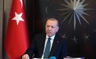 Cumhurbaşkanı Erdoğan ilk defa açıkladı! Normalleşme süreci hakkında önemli açıklama!