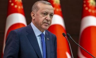Cumhurbaşkanı Erdoğan o paylaşıma suç duyurusunda bulundu!