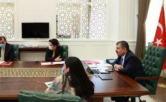 DSÖ Türkiye ile işbirliği önerisinde bulundu!