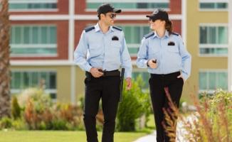 En az ilköğretim mezunu erkek kadın 216 güvenlik görevlisi alınacak!