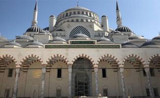 Esenler Belediyesi borcuna karşılık camiyi Maliye Hazinesi'ne devrediyor!
