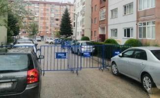 Eskişehir'de Ahiler mahallesi karantina altına alındı!