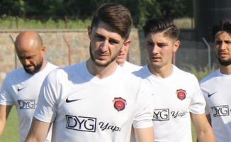 Fenerbahçe ilk transferini gerçekleştirdi!