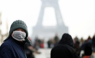 Fransa'da ölenlerin sayısı 24 bin 895'e yükseldi!
