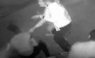 Gaziantep'te yabancı uyruklu bir genci gasp edip bıçakla öldüren 3 zanlı yakalandı!