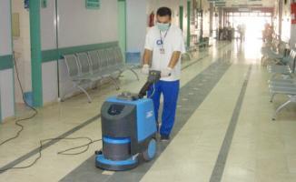Gaziantep Üniversitesi güvenlik görevlisi ve temizlik personeli olarak 84 personel alımı yapacak!
