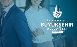 İBB kariyer üzerinden şef personel alımı yapılacak! Başvurular 4 Mayıs'ta sona eriyor