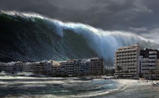 İskenderun ve Çanakkale için tsunami uyarısında bulunuldu!