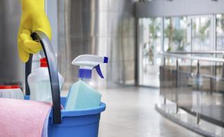İŞKUR üzerinden kamu ve özele 448 temizlik personeli alınacak! En az ilköğretim mezunu adaylar başvurabilir! KPSS şartı yok!