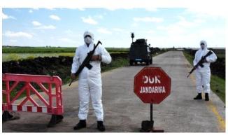 Koronavirüs salgınında şoke eden olay! Test sonucunu beklemeden memleketine döndü! Mahallesi karantinaya alındı!