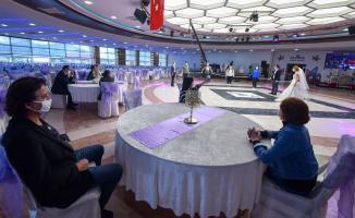 Koronavirüs Bilim Kurulu üyesi Özkan, düğünler ne zaman olacak? sorusunu cevapladı