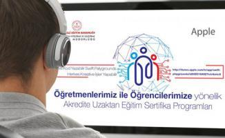 Lise öğrencilerine yönelik uluslararası yazılım eğitimleri erişime açıldı!