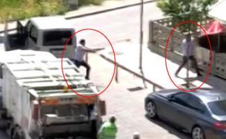 Manisa'nın Salihli ilçesinde silahlı saldırı!