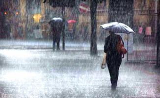 Meteoroloji'den 10 ile kritik uyarı geldi! Kuvvetli gelecek! Tedbirinizi alın!