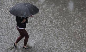 Meteoroloji'den 11 ile kritik uyarı yapıldı! Kuvvetli gelecek! Sel baskınları olabilir! Tedbirli olun!