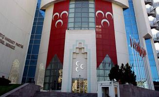 MHP'li Belediye Meclis Üyesi Sümmani Göztaş istifa etti!