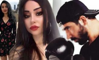 Milli boksör tarafından öldürülen Zeynep'in arkadaşı acı detayları anlattı! Meğer 2 hafta önce...