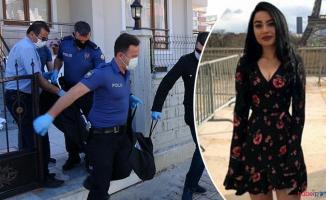 Muğla'da korkunç cinayet! Milli boksör bayram sabahı kız arkadaşını göğsünden bıçaklayıp, öldürdü!