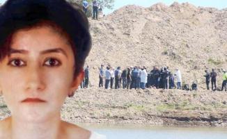 Pınar Sarı'nın cesedine ulaşıldı! 5 kişi gözaltına alındı!