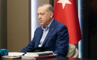 Son dakika Cumhurbaşkanı Erdoğan açıkladı! Şehirler arası seyahat kısıtlaması o tarihte tamamen kaldırıldı!