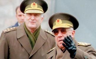 Son dakika TSK'nın eski Genelkurmay Başkanı İsmail Hakkı Karadayı hayatını kaybetti! İsmail Hakkı Karadayı kimdir?