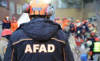 Son dakika AFAD duyurdu: Akdeniz'de 2. korkutan deprem!