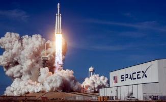 SpaceX uzaya astronot gönderdi! SpaceX ilk insanlı uçuş başarıyla tamamlandı! İşte o anlar..