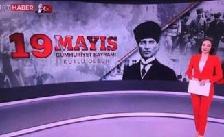 TRT Kamuoyundan özür diledi!