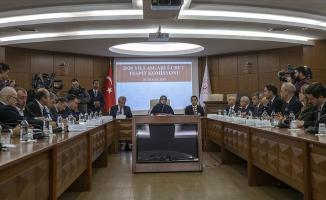 Türkiye asgari ücret tutarında Bulgaristan'dan bile geri kaldı!