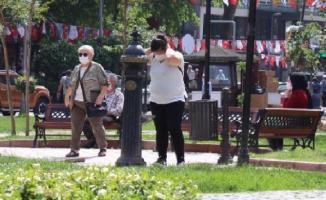 Türkiye'de o illerde sıcaklık rekoru kırıldı!