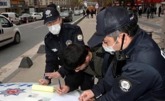 Uygulama bugün başladı! Saat 15.00'den sonra 3 bin 150 TL idari para cezası kesilecek