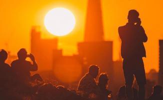 Uzmanlardan 'Ani sıcaklık artışı' uyarısı! Kronik rahatsızlığı ve yaşlı olanlar değil herkes dikkat etmeli