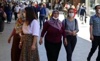 Vali acil uyarıda bulundu! Koronavirüs vaka artış hızında Gaziantep İstanbul'a yaklaştı!